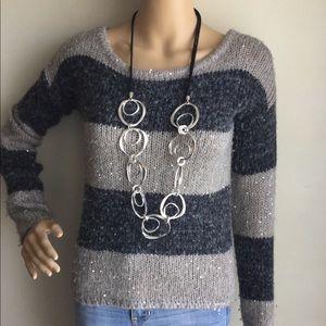Beautiful and soft Loft sweater